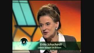 Beethoven-Soiree Jap 10 Interview mit der Literatur-Preistraegerin Erika Schuchardt DW TV
