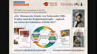 Beethoven-Soiree Jap 08 DLF Radio Tschernobyl 25 Jahre danach und Fukushima